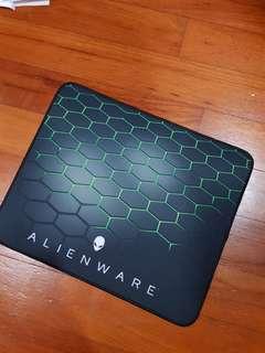Alienware pad