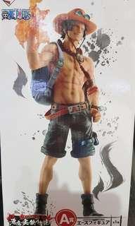 One Piece Luffy Figurine Prize A