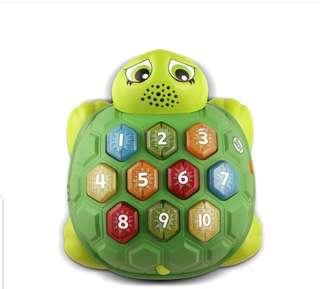 Leapfrog Musical Turtle