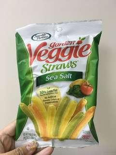 Garden Veggie 蔬菜脆條