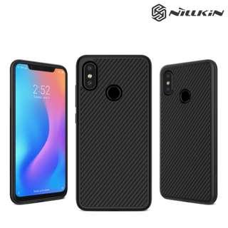 小米8 Xiaomi 8 NILLKIN 纖盾 保護軟套 手機軟殼Case 0975A