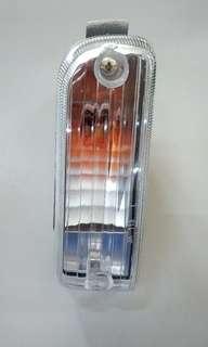 Bumper Lamp for Perodua Kenari