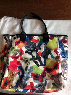 Hysteric mini tote bag