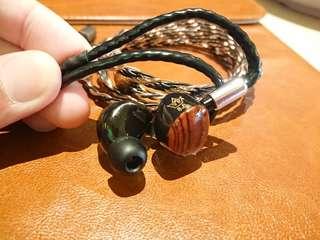 Heir Audio 8.0 universal