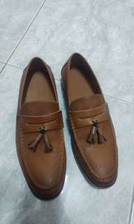Salvatorre Man Loafers