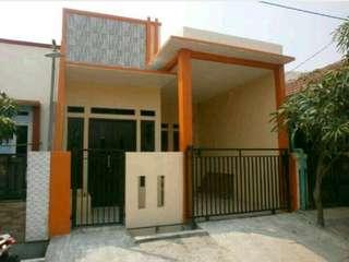 Rumah Bagus Harga Murah di Pondok Ungu Permai, Bekasi
