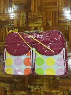 FIFFY BABY DIAPER BAG