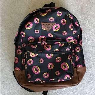 Odd Future Donut Backpack