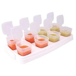 Baby Cubes Storage 40ml