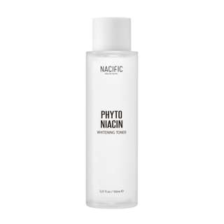 NACIFIC - Phyto Niacin Whitening Toner - 150ml