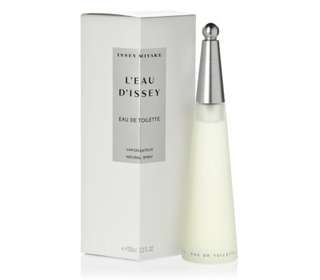 ISSEY MIYAKE L'EAU D'ISSEY EDT - 100 ML