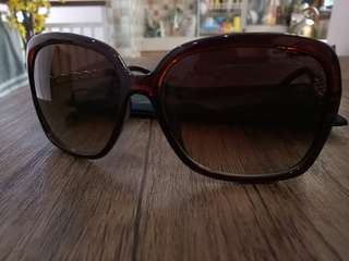 Kacamata anti silau Chanel kw
