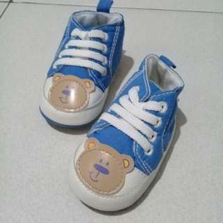 Baby boy infant shoes