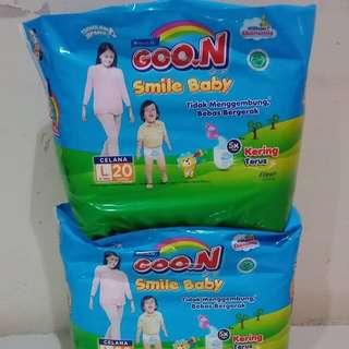 Diapers Goo.n