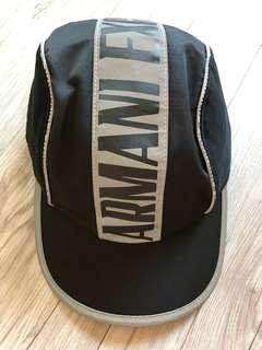 Armani Exchange Newsboy Boy Hat