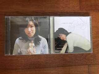 Corrinne May CDs