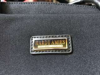 Hardy Amies London 英國公事包