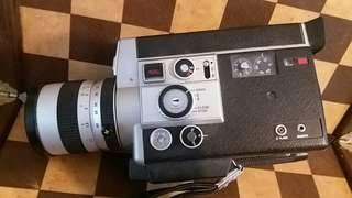 Antique Canon auto zoom 824 electronic