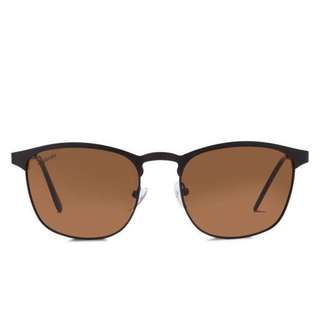 Sunnies Sullivan Copper Full Brown