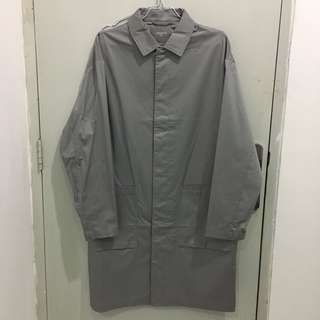 Forever 21 Trench Coat Size L