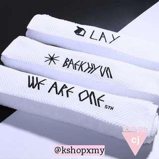 EXO Hand Towel