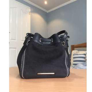 Repriced! Last price! Onhand in PH! Charles and Keith Mini Bucket Bag