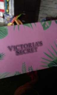 Victoria's secret velvet matte lipstick