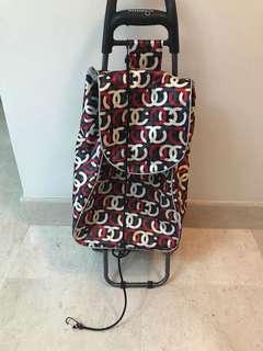 Marketing trolley bag