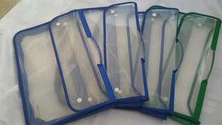 Folder plastik