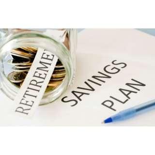 Let go endowment/savings/insurance plans