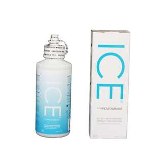 Cairan Softlens Ice Solution 150 ML
