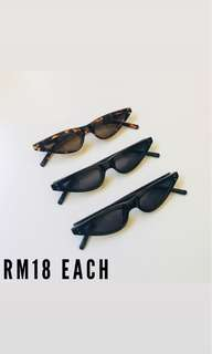 READYSTOCK HIGH QUALITY SUNGLASSES