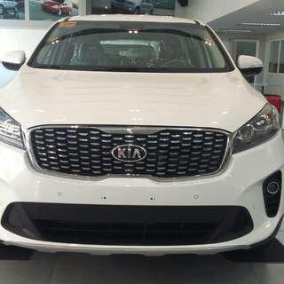 Buy 1 Sorento, Take 1 Picanto 1.0L SL MT
