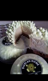 Durian dome