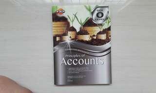 Principles of Accounts Guide