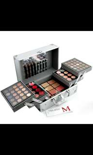 [PREORDER] Miss Rose Makeup Set.