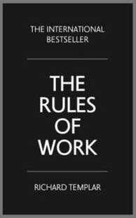 Rule Of Work