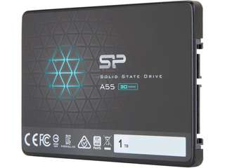 New 1TB SSD Silicon Power Ace A55/Mushkin Triactor or Crucial MX500 1TB