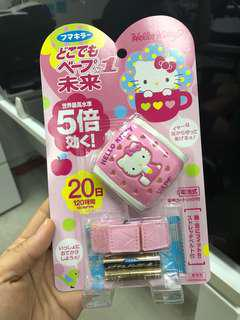 Hello Kitty Insect & Mosquito Repellent