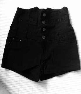 🚚 韓國超高腰牛仔褲