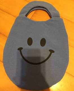 哈哈笑小手袋