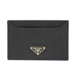 Prada Card Holder 皮卡套