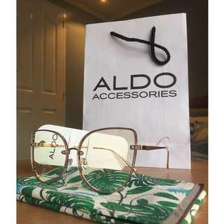 REPRICED! Onhand in PH! Aldo Hairavia Sunglasses