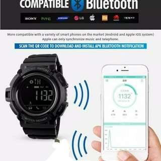 Smartwatch skmei 1245