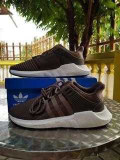 Original Adidas EQT Support 93/17 Boost
