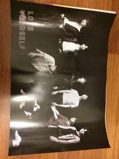 BTS Love Yourself: TEAR O version