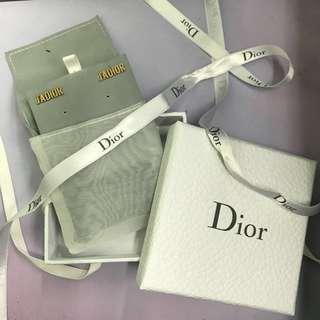 Dior 耳環 有單