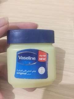 Vaseline petrolatum ori arab