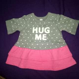 Atasan baju bayi