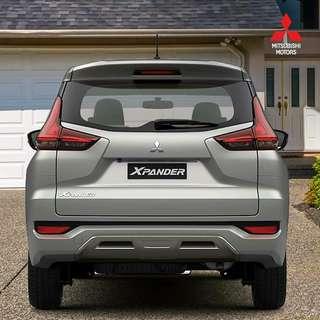 Ready Xpander Sport Grey